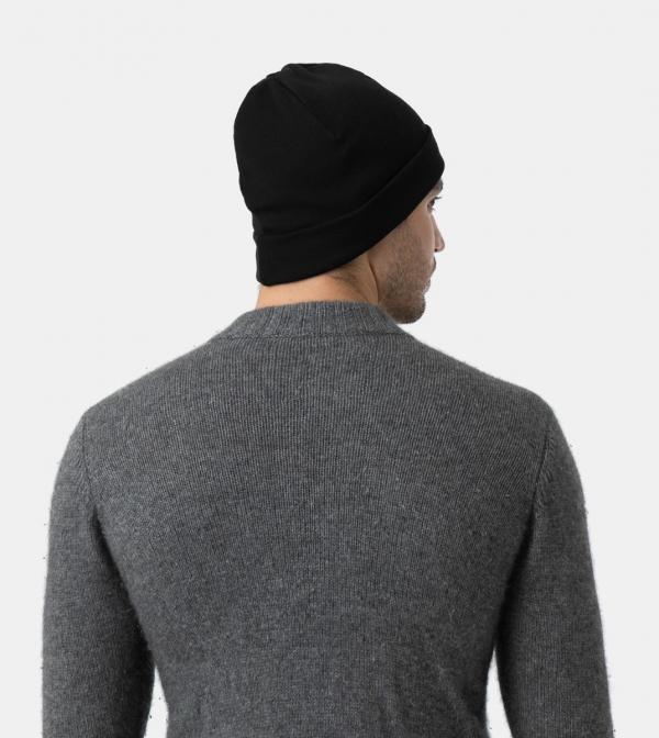 LAPASA 100% Merino Wool Midweight Beanie Unisex Breathable Winter Cap M80R1