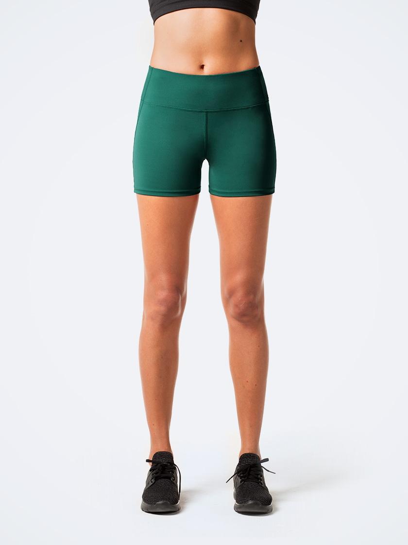 Women's Sports Shorts 5