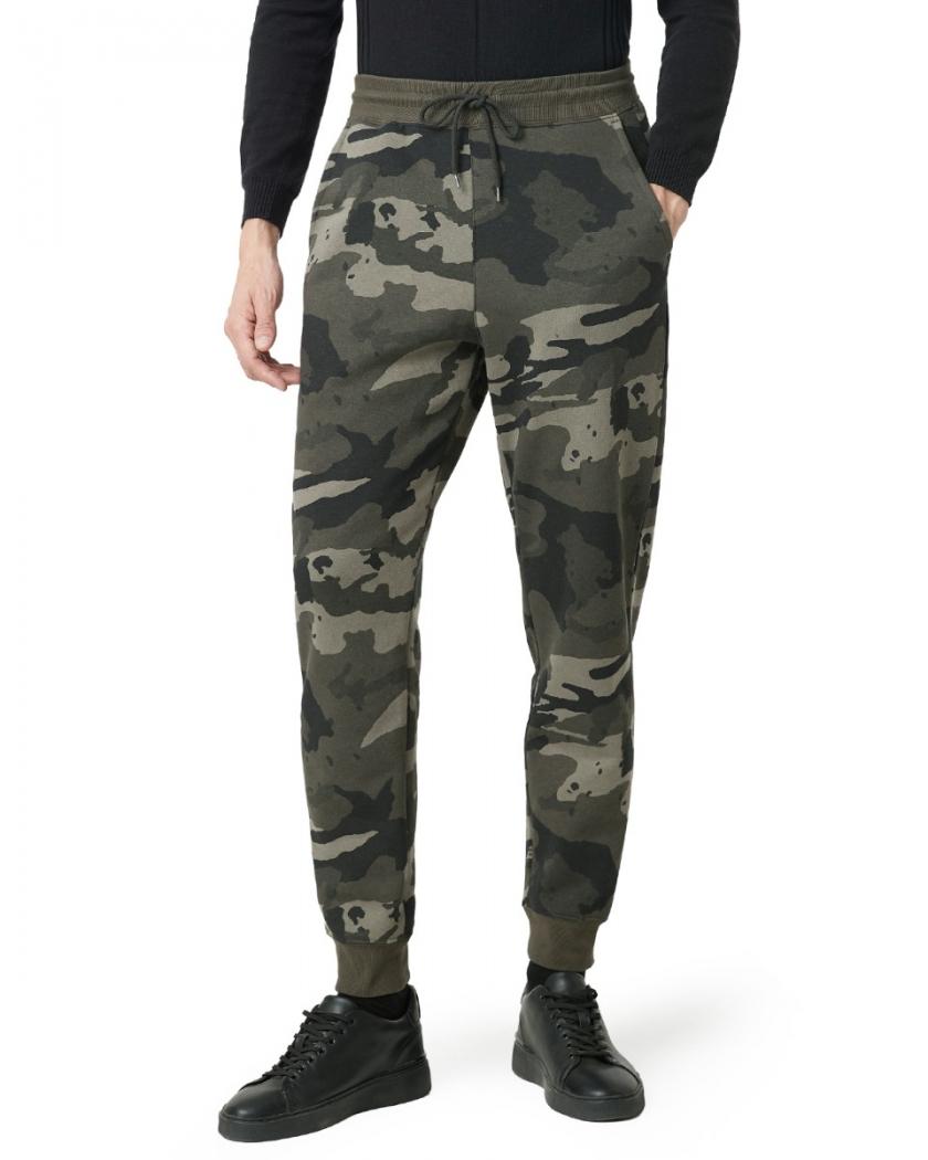 LAPASA Men's Heavy Fleece Lined Sweatpants with Pockets Gym Training & Workout Joggers M22R1